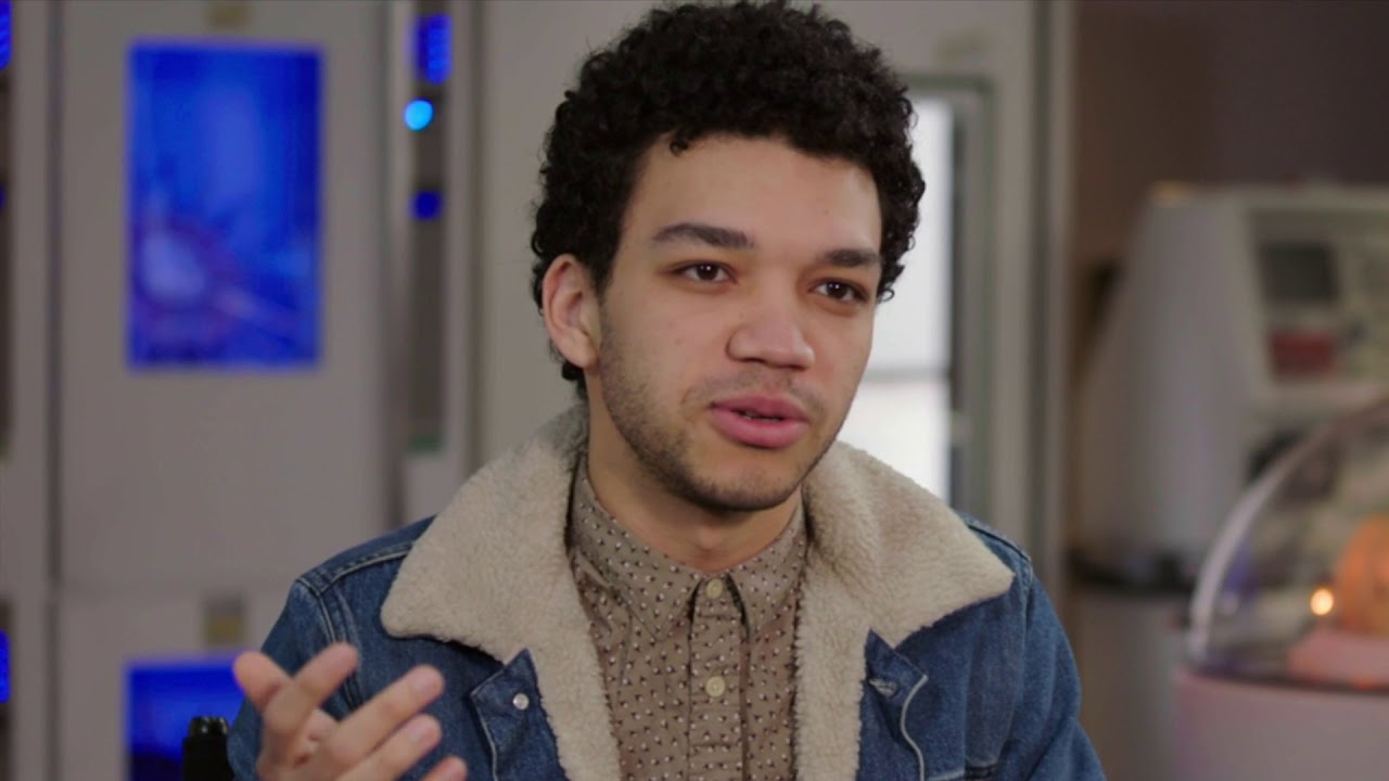 justice smith - photo #24