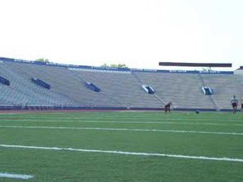 TopSpeedTraining.com-Ryan Murphy,QB/DB,4.38 40 yard dash