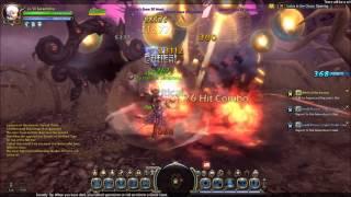 Dragon Nest SEA Level 50 Smasher Chaos Opening (Lotus Marsh)