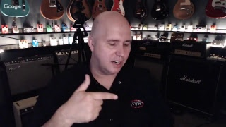 Live QA #58. Why I Am Not A Fan Of Behringer Amps