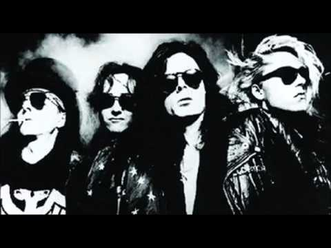 Sisters of Mercy - Flood 1