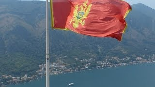 Csavarogj szabadon! - Montenegro