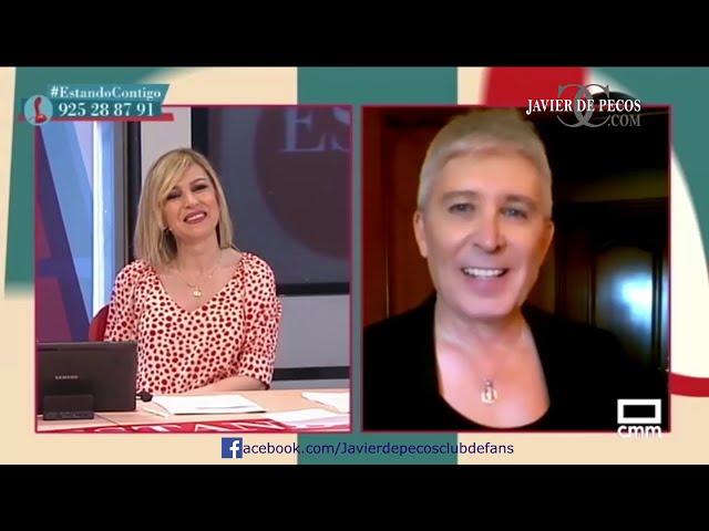 Estando Contigo (CMM TV) entra en casa de Javier de Pecos