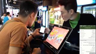 Xem Phim Thỏa Thích Với Ví Điện Tử MOMO | Kiếm Tiền Trên Điện Thoại | Anh Mùa Đông - MMO