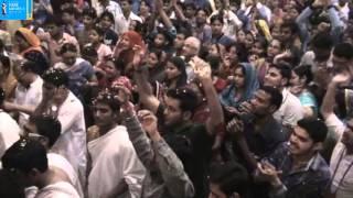 Hare Krishna Movement, Jaipur Ram Navami Mahotsav Palakki Utsav 2013