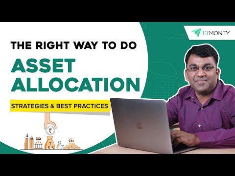 How to do Asset Allocation the Right Way   Best Mutual Fund Asset Allocation Strategies   ETMONEY