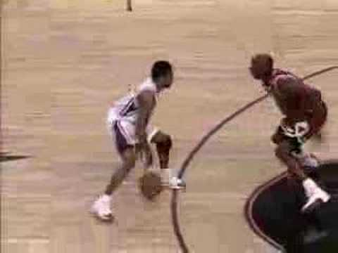 Allen Iverson mix with 2pac-pain by high octane