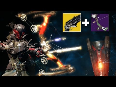 Thorn &  Bow had a baby - PvP | Destiny 2 thumbnail
