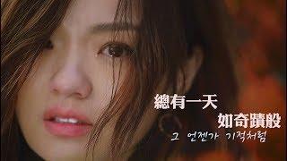 徐佳瑩短篇MV - 總有一天如奇蹟般【原曲:花遊記OST - 그 언젠가 기적처럼】(FAN MADE) thumbnail