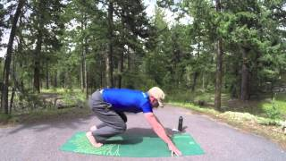 Video Intermediate Power Yoga Flow: 22-Minute Workout download MP3, 3GP, MP4, WEBM, AVI, FLV Maret 2018