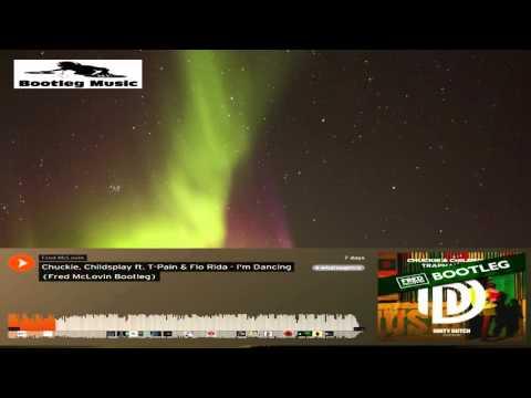 Fred McLovin  - I'm Dancing (Bootleg)