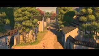 Панда Кунг-Фу 2 (3D). Трейлер І