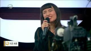 Artificial Love - Liza Kalandadze \u0026 GiGi PianoMan