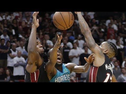 Kemba Walker Game Winner 39 Points vs Heat! 2018-19 NBA Season