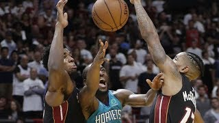 Kemba Walker Game Winner 39 Points vs Heat! 2018-19 NBA Season