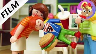 Playmobil Film polski | INNI RODZICE - Julian już nie nazywa się Wróblewski? | Serial Wróblewscy