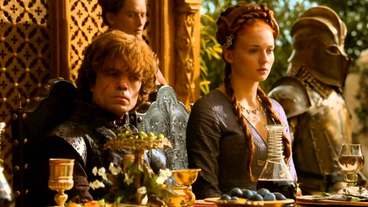 Game Of Thrones Purple Wedding.War Of Five Kings Dwarfs Version At Purple Wedding S04e02 Game Of Thrones
