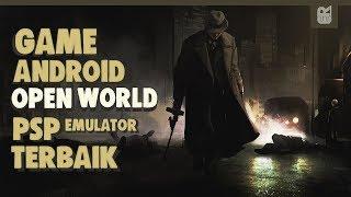 5 Game PSP Open World Terbaik | PPSSPP Emulator