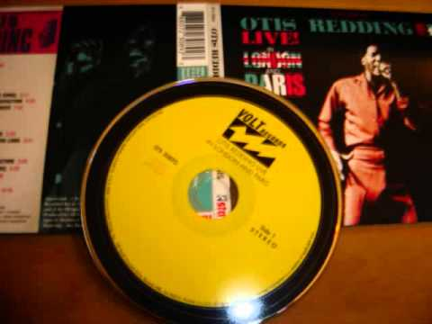 Otis Redding: Live In Paris (Full Show)
