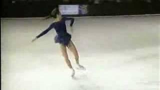 """Kristi Yamaguchi - """"Reflections of Passion"""""""