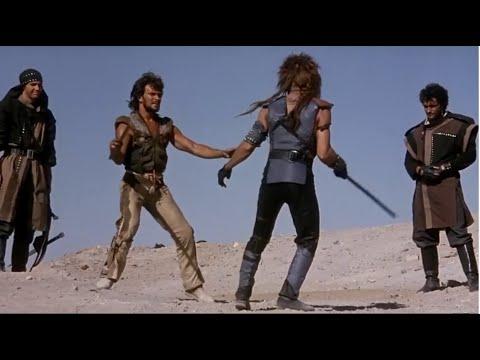 Х/ф «Стальная заря» (1987)