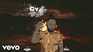 Chronic Law - Cyan Kool [Hot Like Fire] (Official Audio)