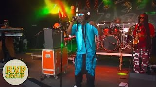 STEEL PULSE - LIVE AT THE CALIFORNIA ROOTS [2018 FULL SHOW]