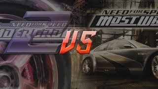 Need For Speed Most Wanted 2012 | Nissan 350Z vs BMW M3 GTR