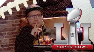 SUPER BOWL 2017 New England Patriots - Atlanta Falcons   Second Screen bei Rocket Beans TV