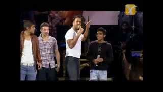 Romeo Santos, Debate de 4, Festival de Viña 2013