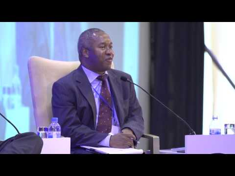 CMEA2015 Day 2 Break Out 2A Infrastructure Financing Africa's Foundation for Growth