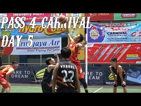 PASS4 CARNIVAL - DAY 5
