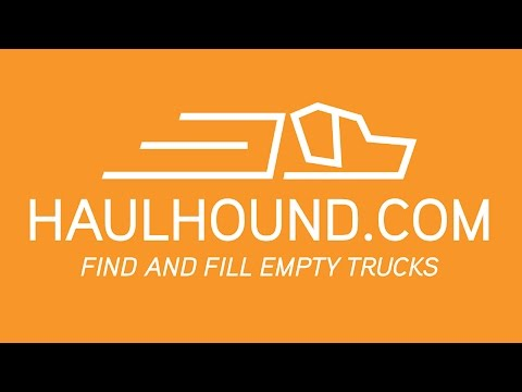 HaulHound - Find and Fill Empty Trucks