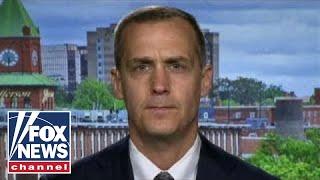 Corey Lewandowski: Syria strike was perfectly executed