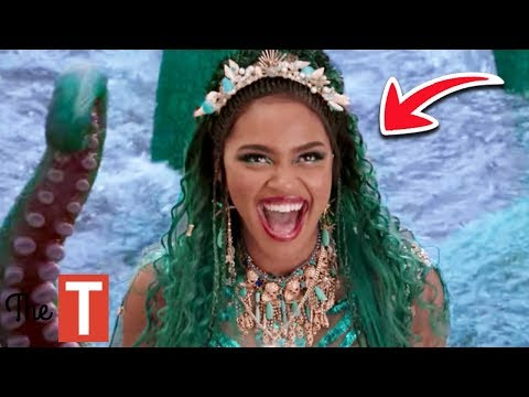 Descendants 3 Theory Compilation