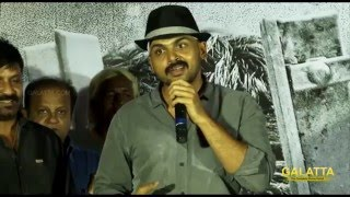 Here is why Karthi is happy