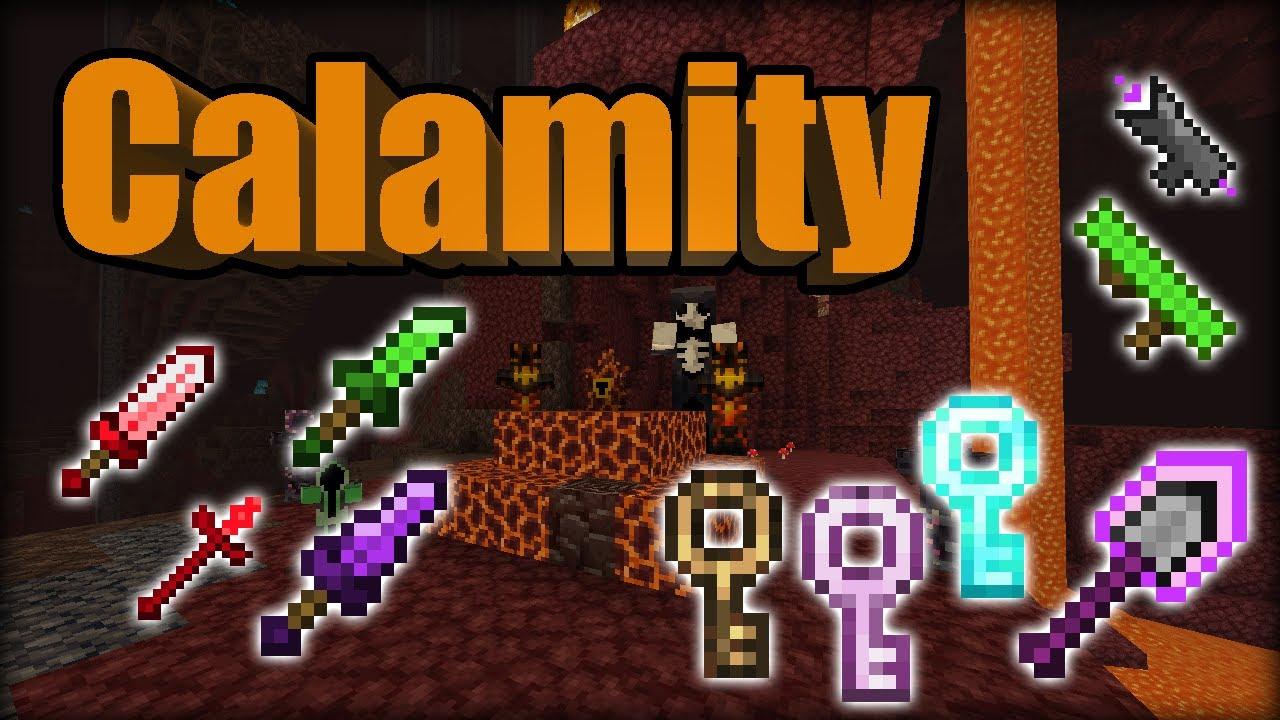 Calamity Addon