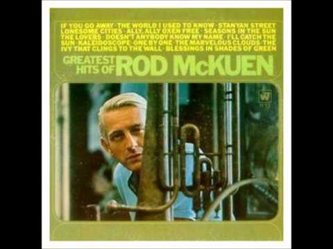 Rod McKuen - Seasons in the Sun