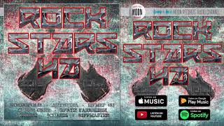 ROCK STARS UA Vol.1 | Сборник 2019