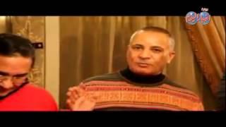 مرتضى منصور ينجح في الصلح بين احمد موسي وخالد صلاح في وجود بكري وعكاشة وعبد الرحيم علي وأبو هشيمه
