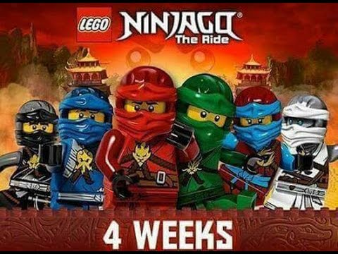 Info ninjago saison 6 vf et saison 7 youtube - Ninjago nouvelle saison ...