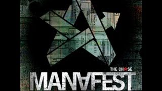 Manafest - Every Time You Run (Instrumental)
