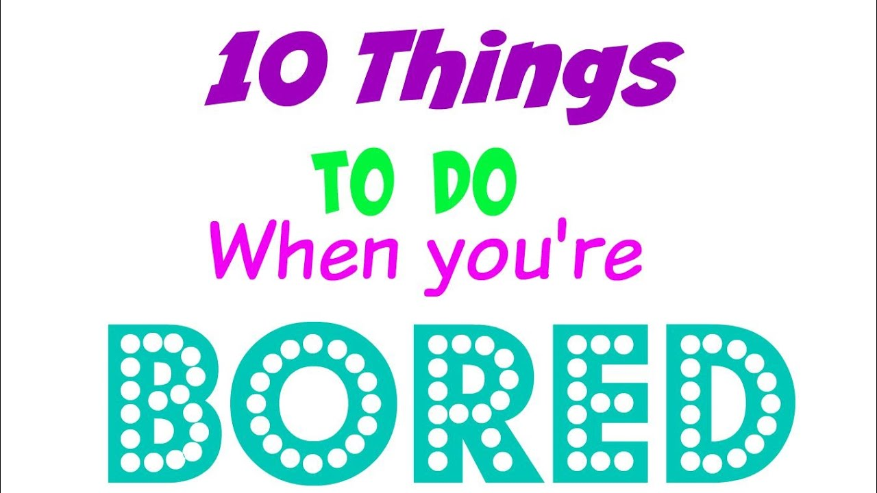 Things To Buy When Your Bored Home Decor