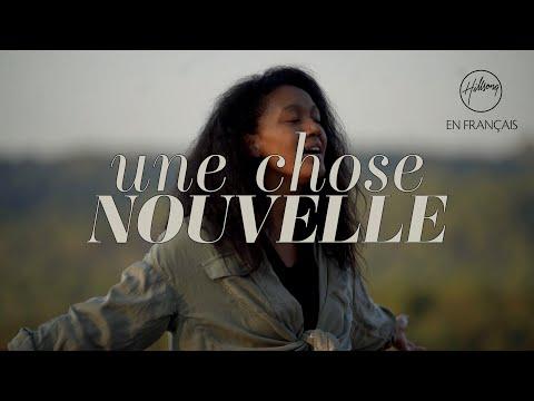 Une chose nouvelle (L'église en ligne) | Hillsong France