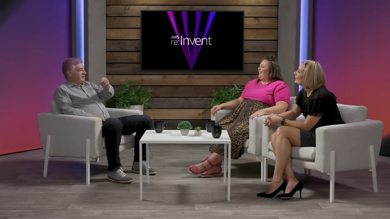 How to re:Invent | Episode 5: Deep Dive with Our Community Heroes and Jeff Barr