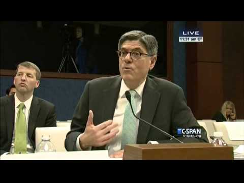 Jack Lew Refuses To Testify About Hillary Clinton, Can't Remember Her Email Address