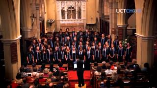 Fix You by Coldplay - UCT Choir 2014