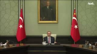 ازمة بين تركيا وألمانيا بسبب ملف الأرمن