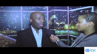 Lady LEX & Paul Dawkins interview Giants of Lovers Rock 4  UKCETV
