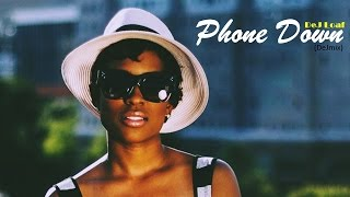 DeJ Loaf - Phone Down (DeJmix)